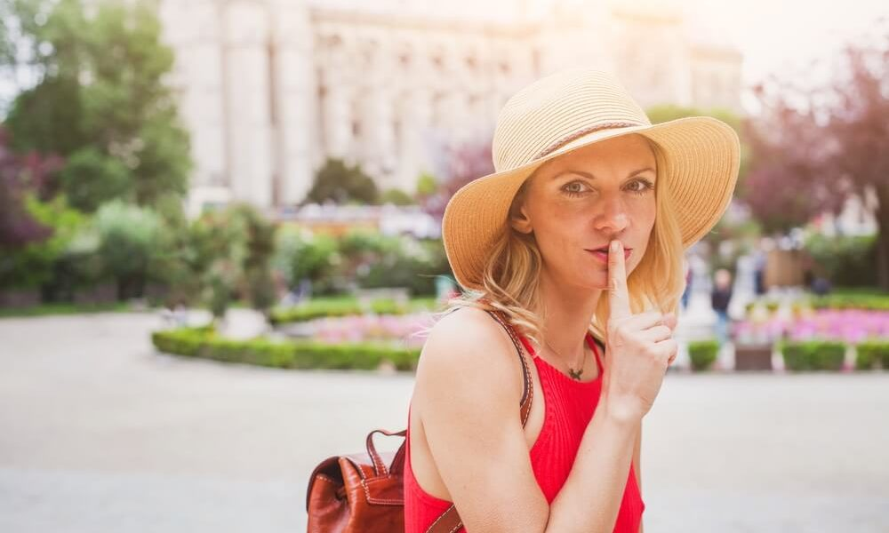 10 Travel Taboos You Can Easily Avoid
