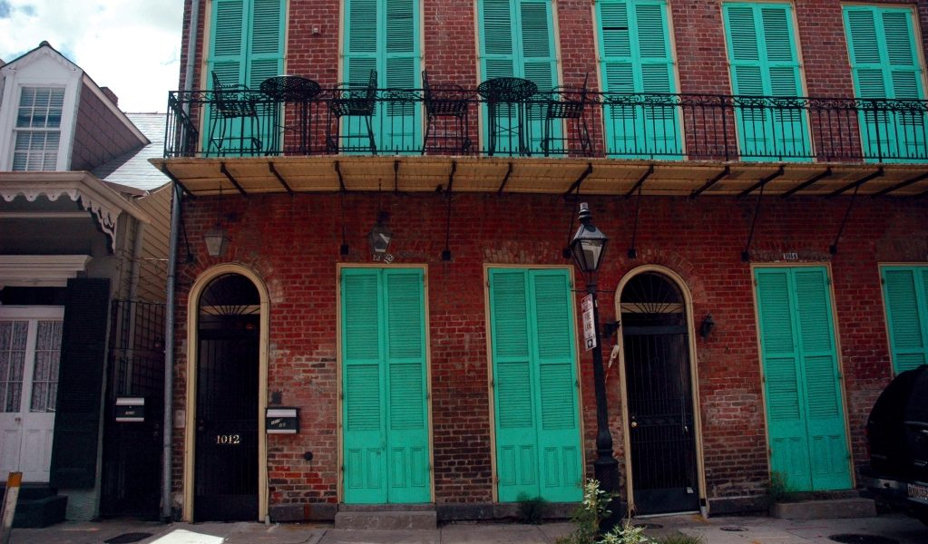 """New Orleans: """"It's Pronounced 'Nawlins'"""""""