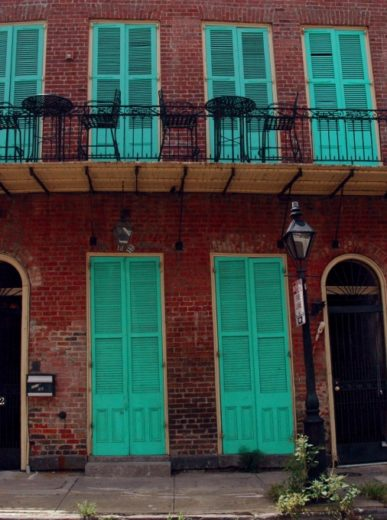 A Historical Journey Through New Orleans' Oak Alley Plantation