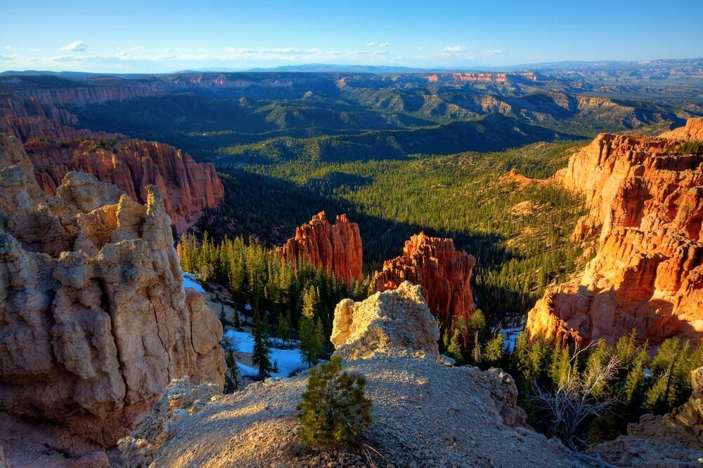 2. Bryce Canyon
