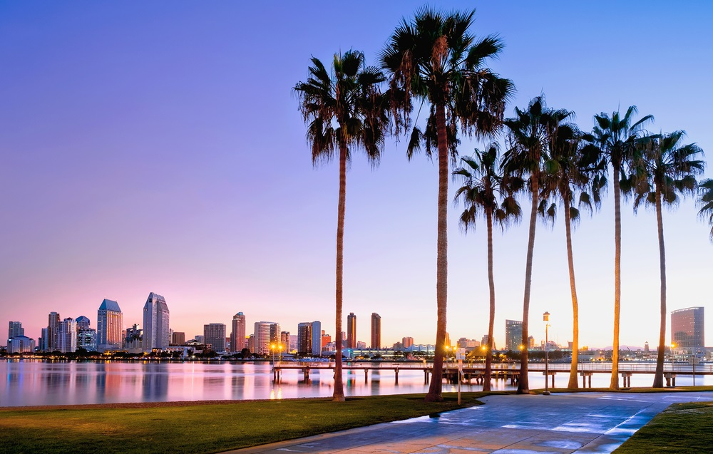 The Coronado Island 1 5 Mile Long Beach Earned Top Honor In 2017 As Best America By Dr Also Known Coastal Research Expert