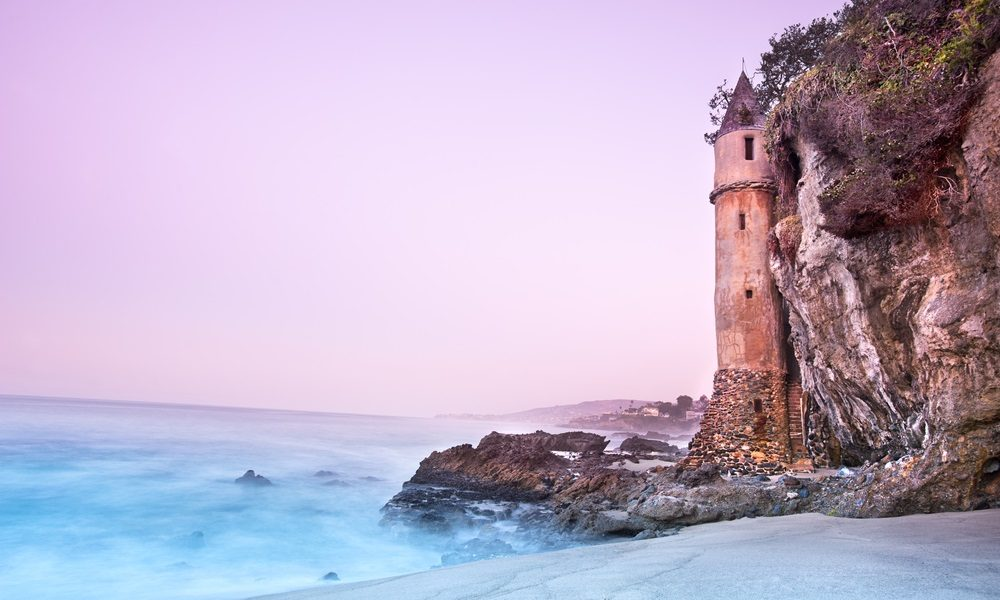 Top 10 Southern California Beaches