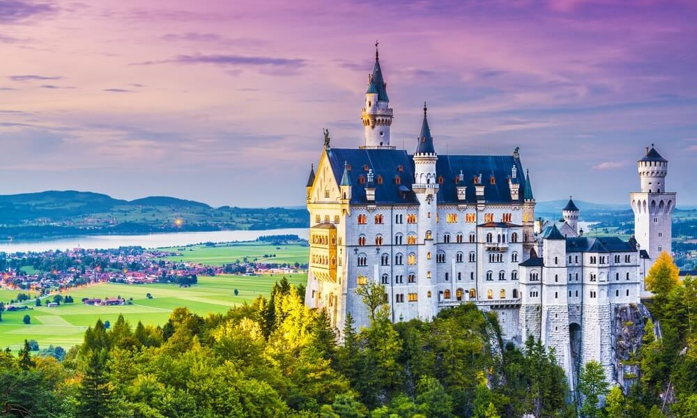 9 Castles You Have to See to Believe