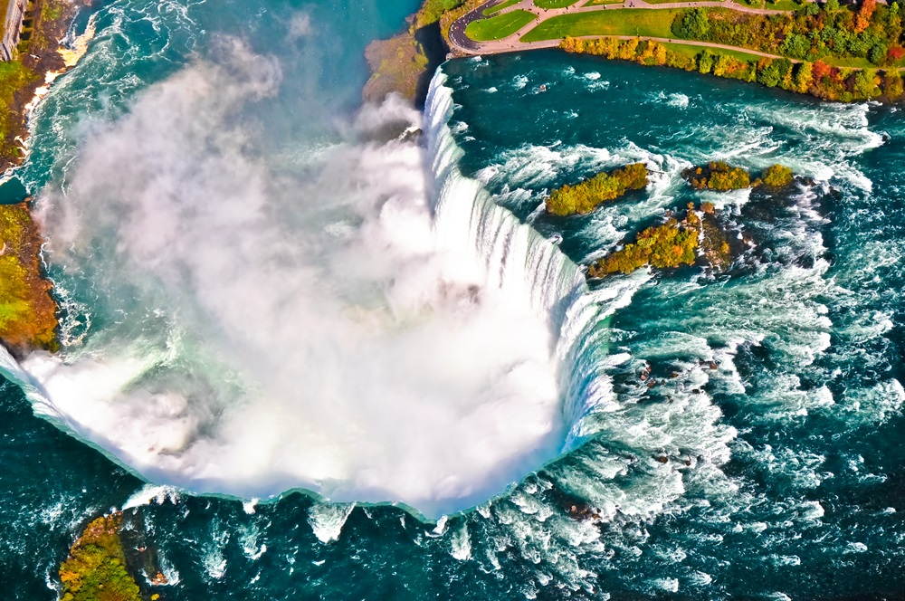 5 Amazing Ways to Explore Niagara Falls