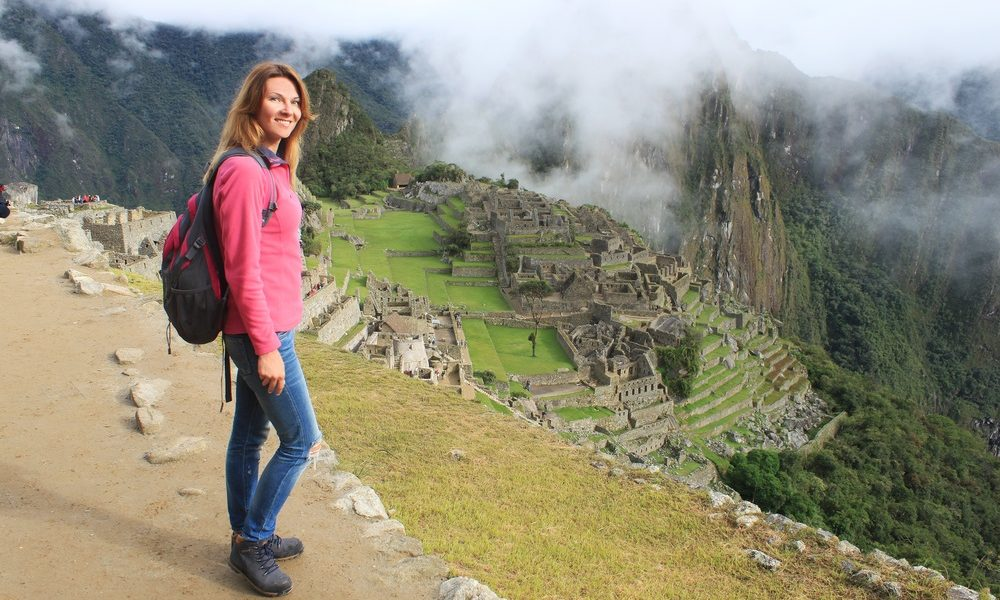 Peru Travel Tips: Surviving Higher Altitudes