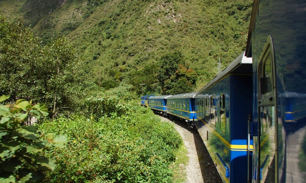 Peru Travel Tips: Taking the Train to Machu Picchu