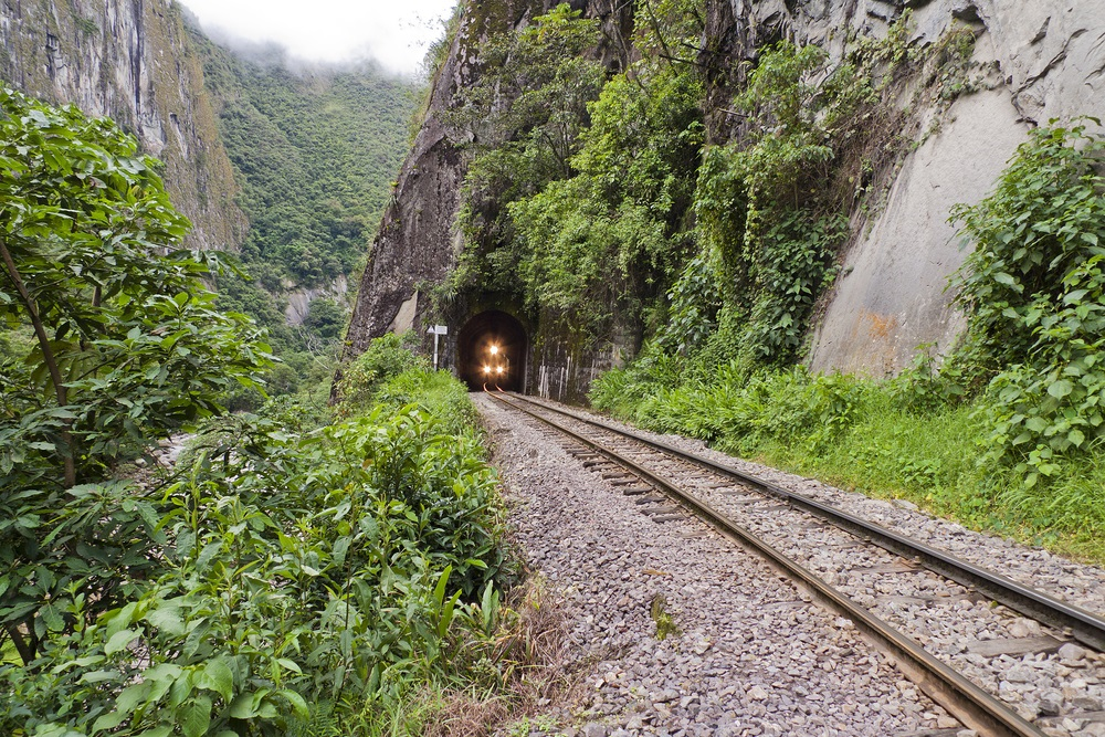 Train Travel From Lima To Machu Picchu
