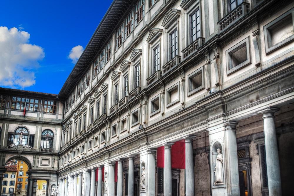 uffizi_gallery