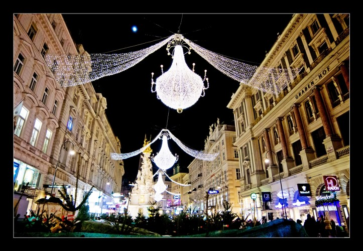 The Christmas Market Spectacular in Central & Eastern Europe