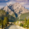 Get to Know a City: Banff