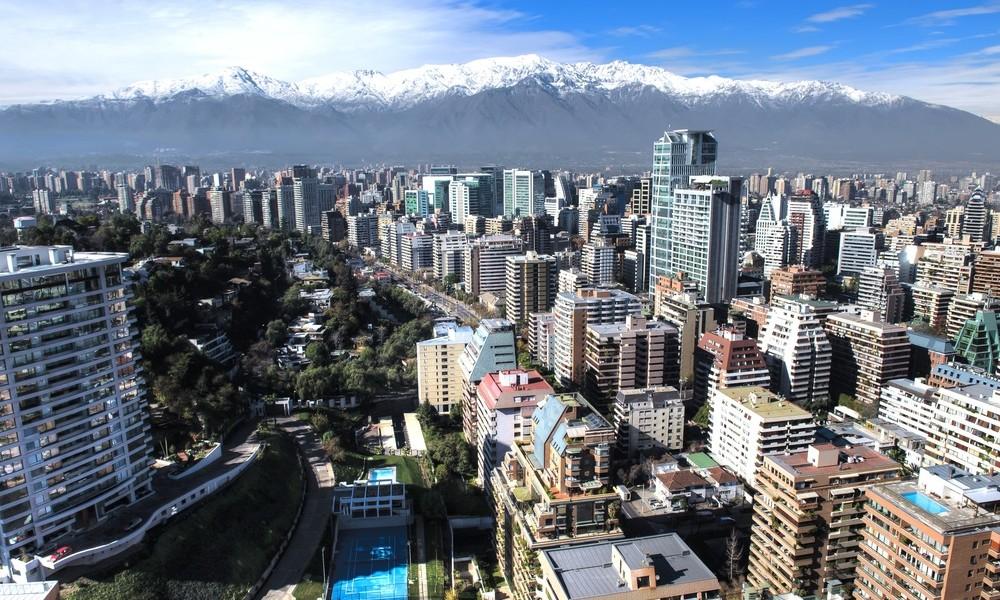 Get to Know a City: Santiago de Chile