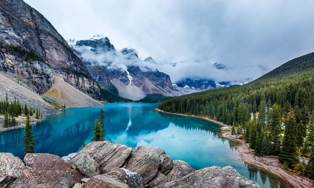 The Ultimate Guide to Banff National Park in Canada