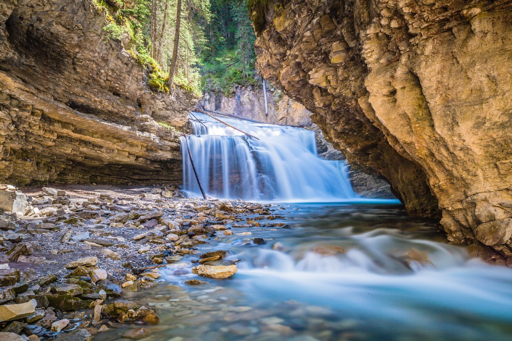 waterfall_johnson_canyon
