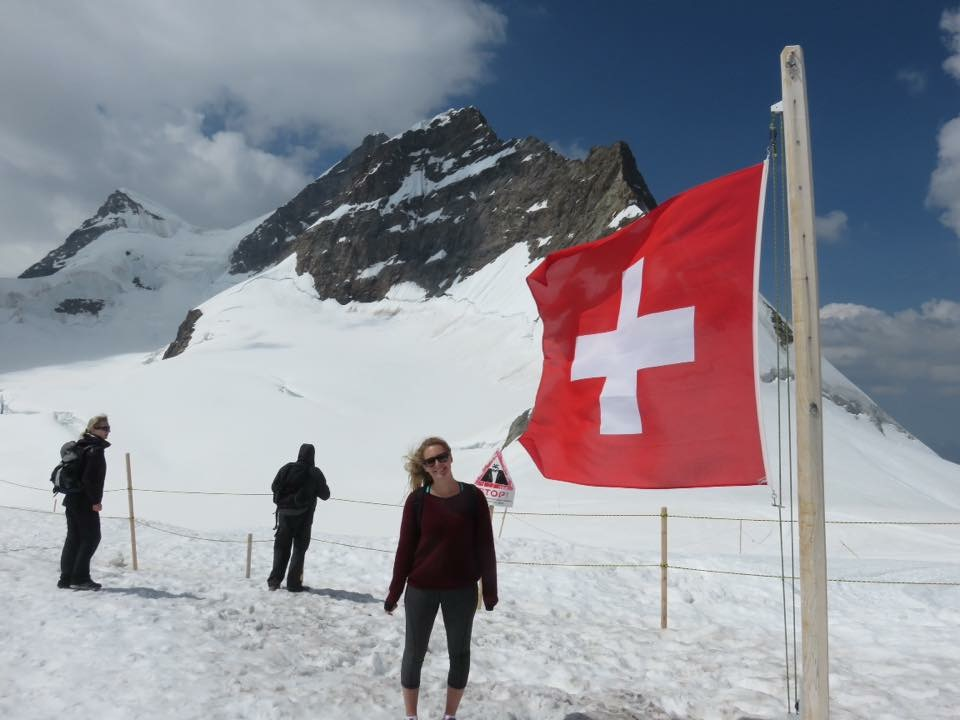 Embracing the Swiss experience