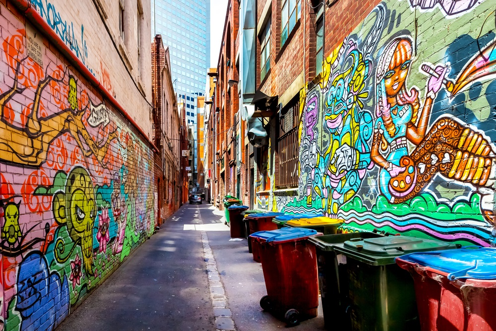 What are Melbourne's best features?