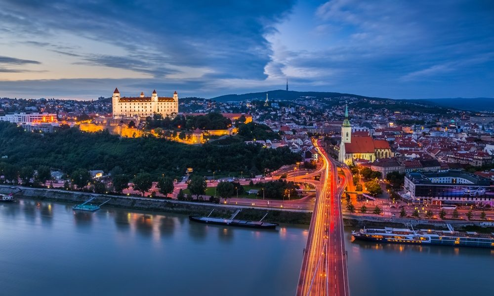 Get to Know a City: Bratislava | Tours4fun