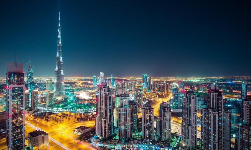 Get to Know a City: Dubai
