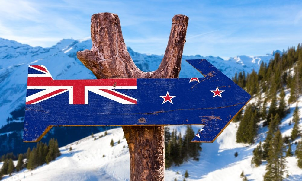 New Zealand Ski Trips to Escape the Heat