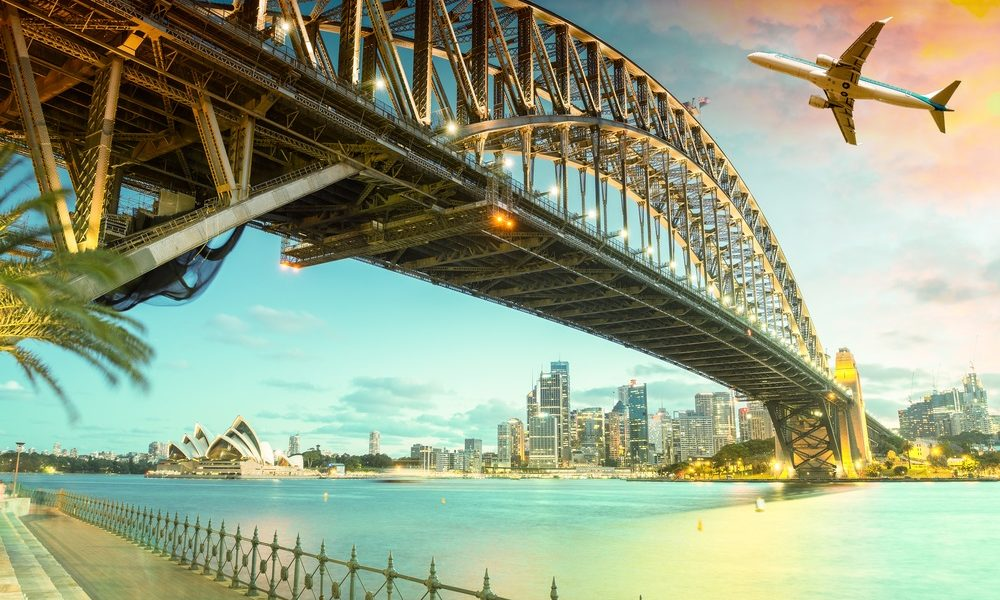 Head Down Under With Discounted Flights From Air New Zealand