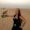 Interview With World Traveler Kat Vallera
