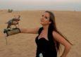 Interview With World Traveler Kat Vallera