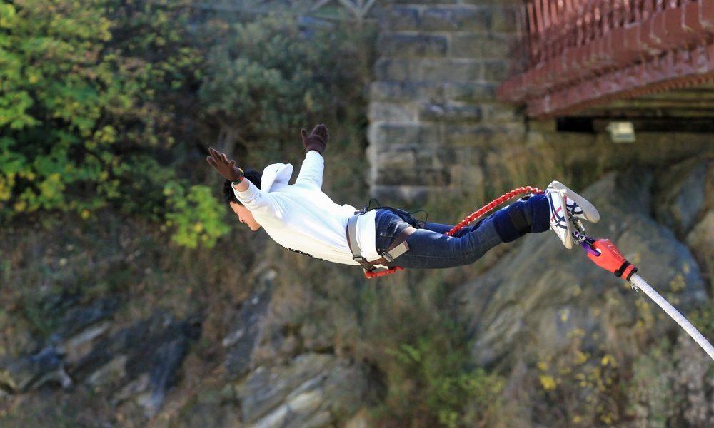5 New Zealand Adventures for the Adrenaline Junkie