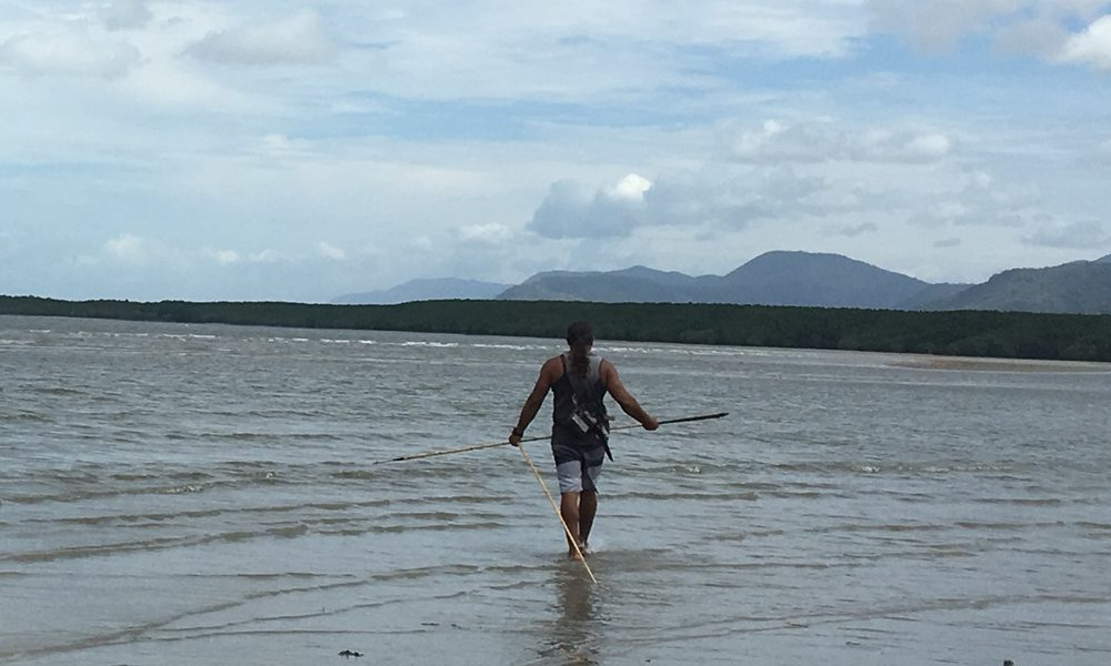 Daintree Dreaming Day Tour Educates Visitors About The Aboriginal People