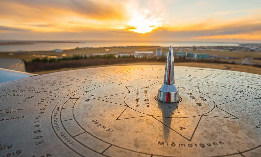Get to Know a City: Reykjavik