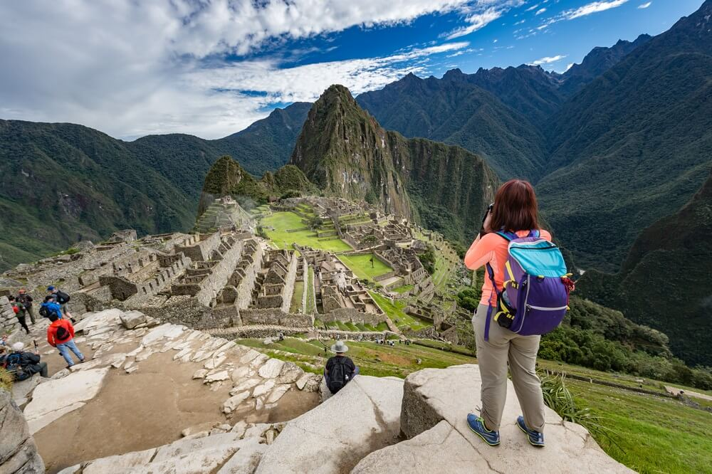 Peru, the Mythical Land of South America