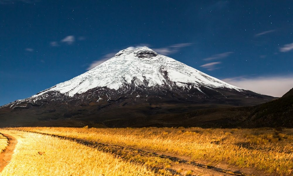 An Insight to Ecuador's Highlands