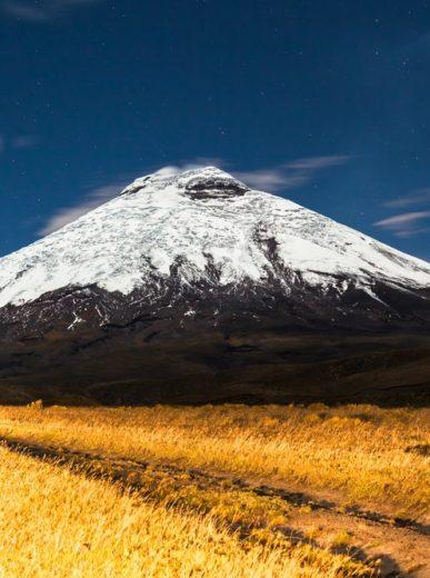 Ecuador's Gorgeous Regions