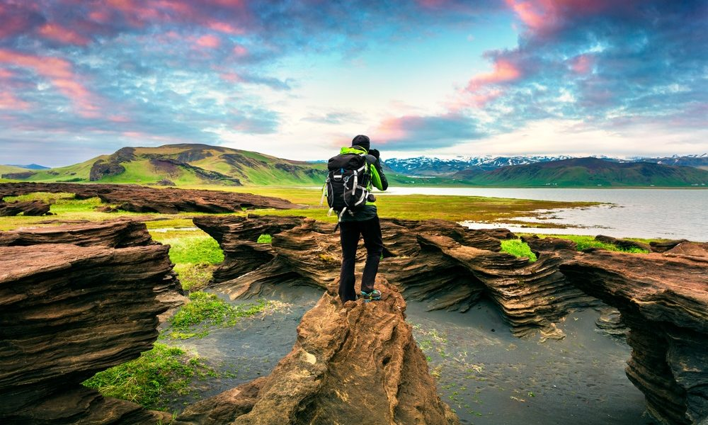 Visiting Iceland in Summer: The Good, The Bad, The Stunning