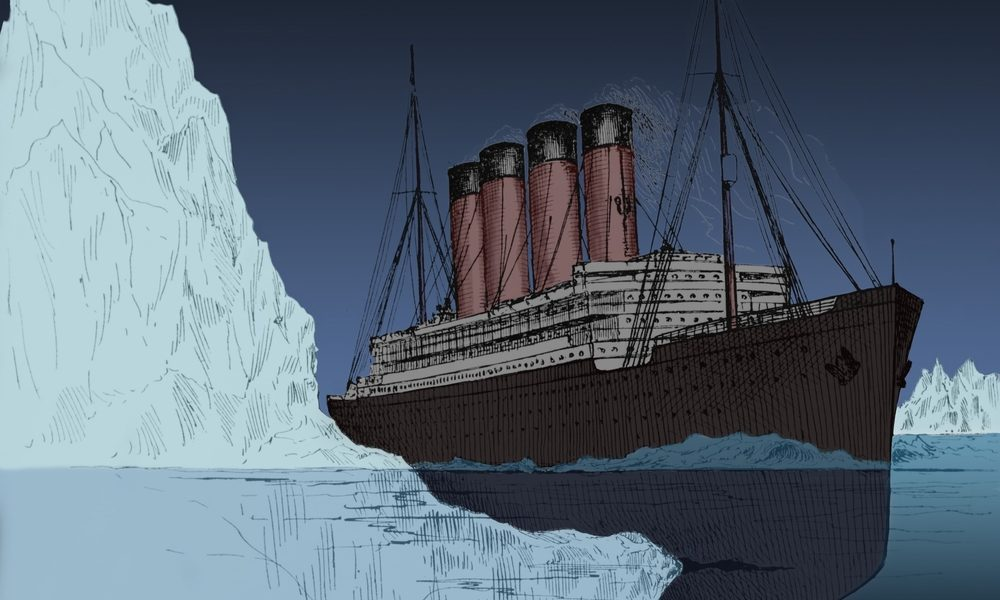 Titanic The Exhibition: Climb aboard the most infamous ship in history…