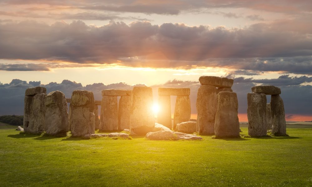 6 Destinations to Celebrate the Summer Solstice