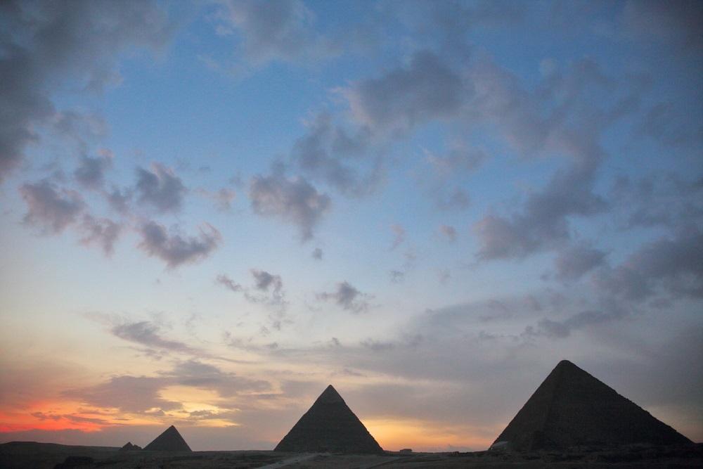 sunset_giza