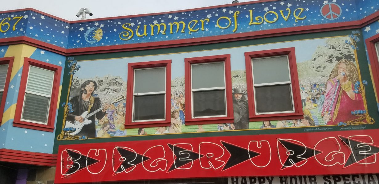 Summer of Love With Extranomical