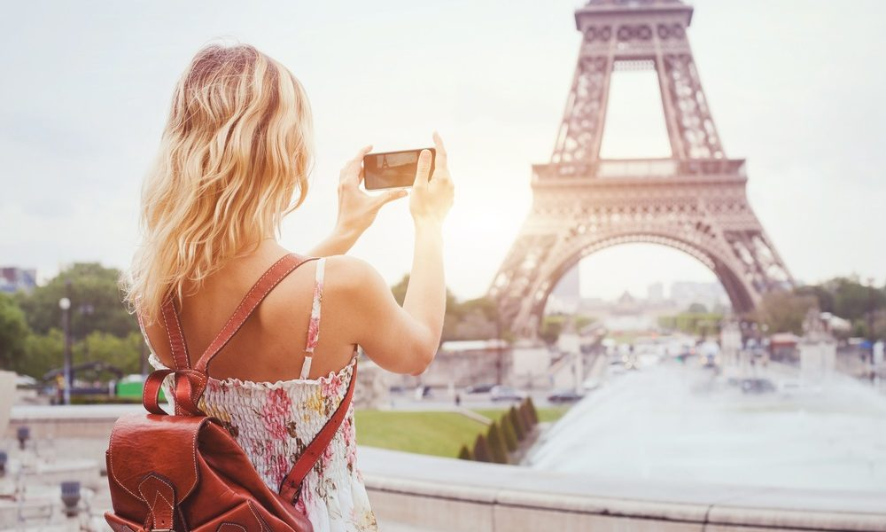 4 DIY Paris Travel APPs You Need to Explore the City of Love