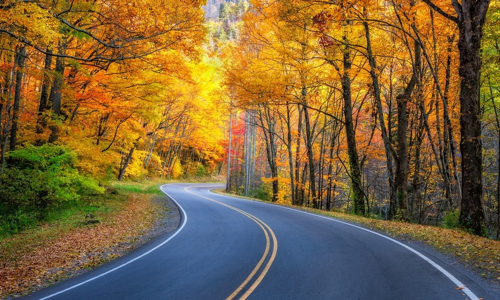 8 Fall Getaways You've Never Thought Of