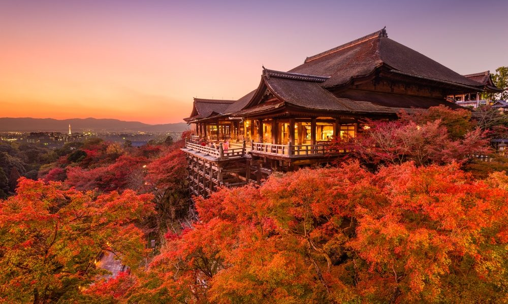 Best Fall Foliage Hotspots Around the World
