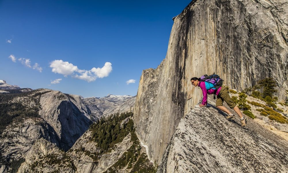 Know Before You Go: Yosemite National Park
