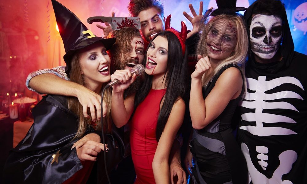 The Best 2017 Halloween Bashes and Parties
