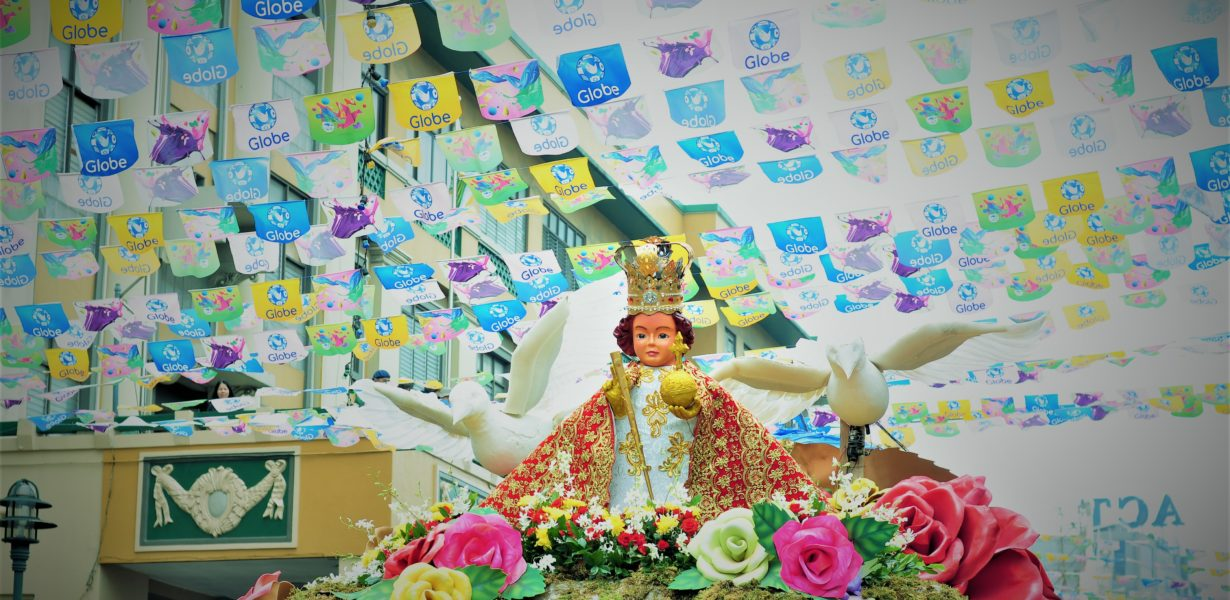 Sinulog: The Grandest Festival in the Philippines