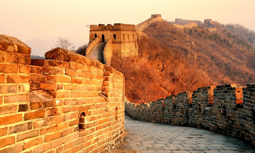 What is the Best Time to Visit China?