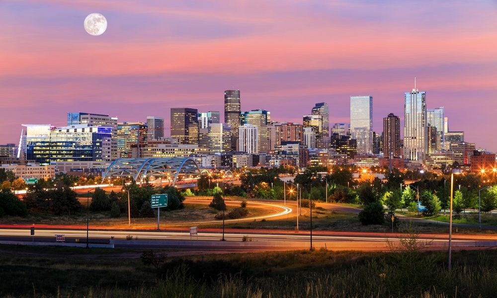 A Quick Guide to Visiting Denver