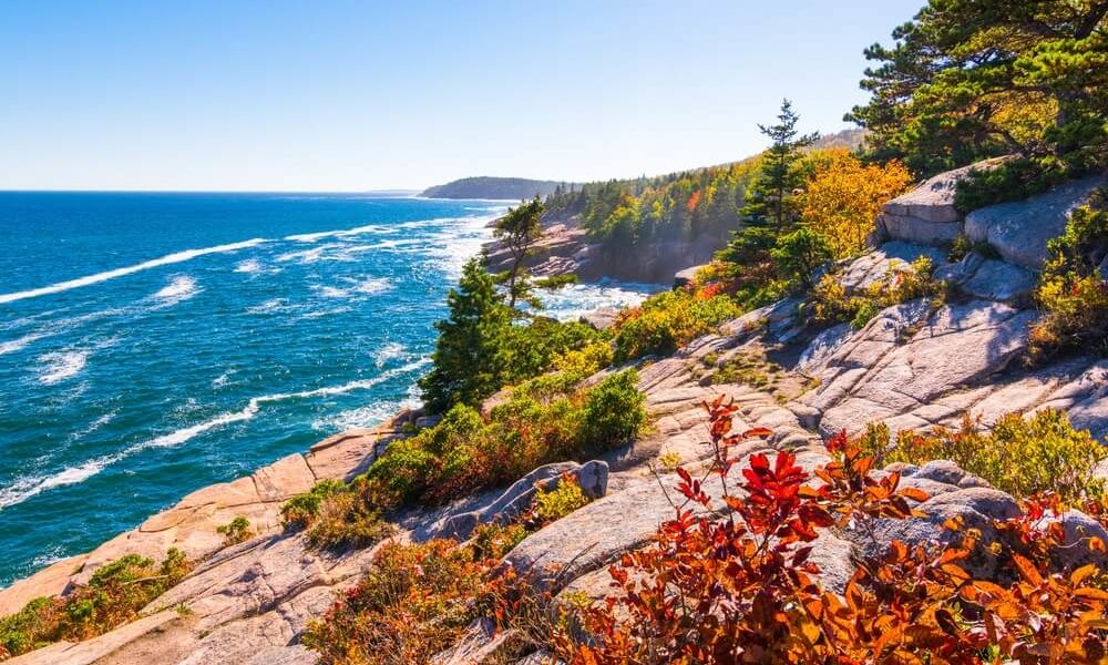 8 Best National Parks to Explore the East Coast's Wild Side