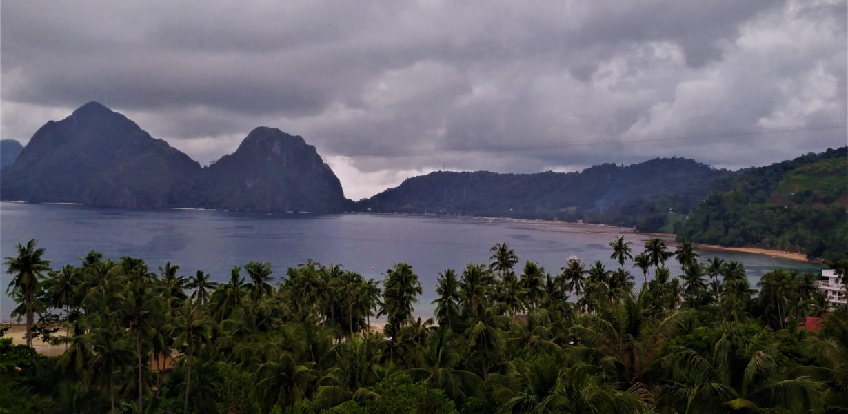 Escape to an Out of this World Paradise in El Nido