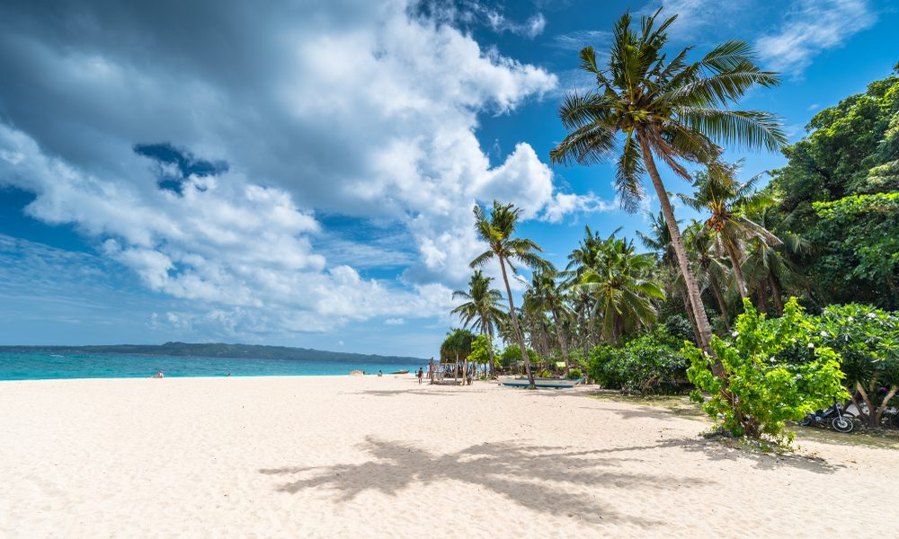Nine Reasons to Visit the Newly Re-opened Boracay Island