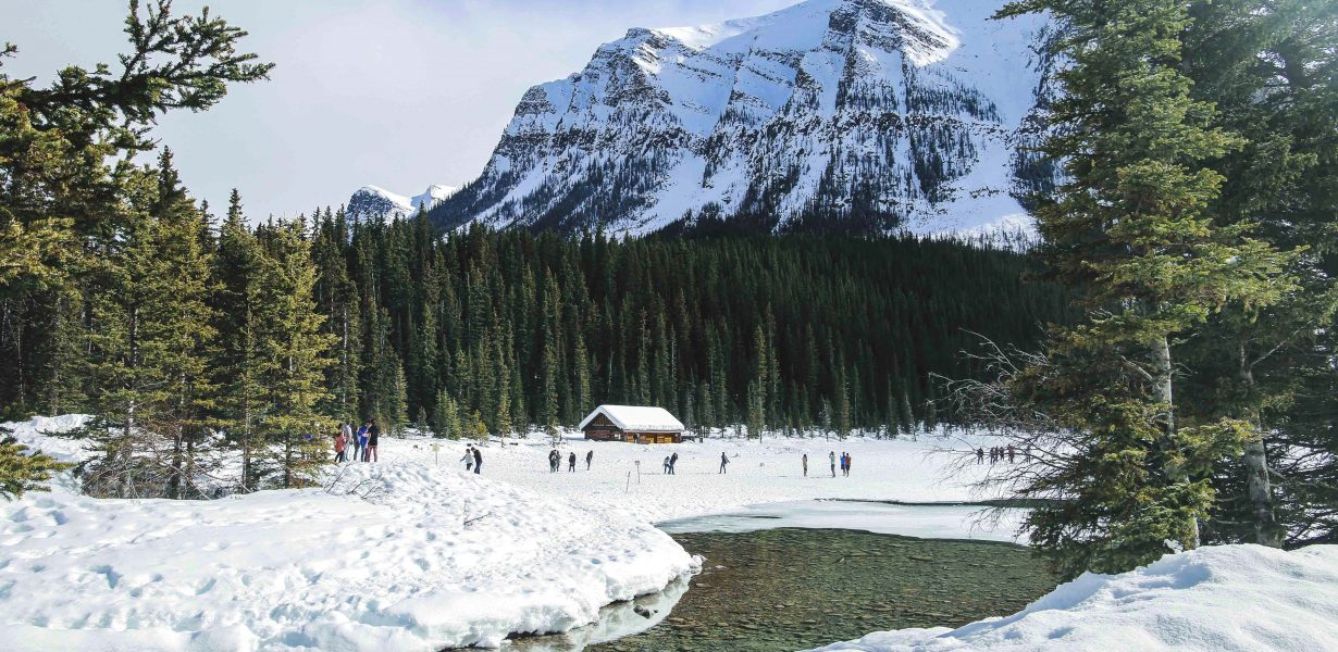 Why You Should Visit Banff National Park in Winter