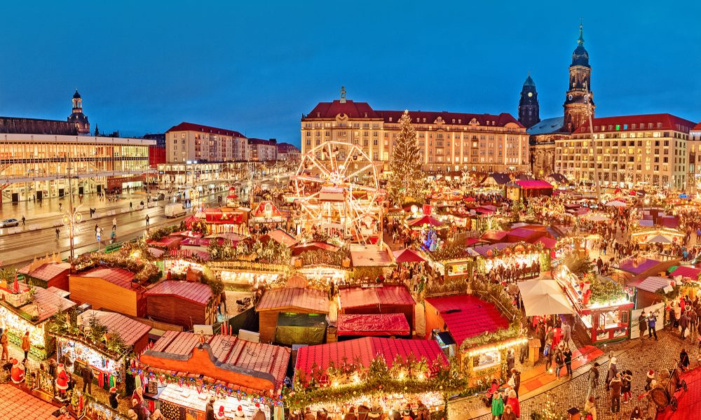 Germany's Magical Christmas Markets